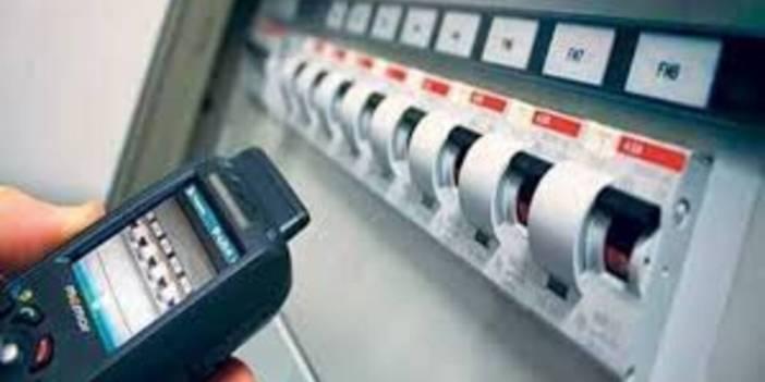 Elektrik abonelik ücreti 2021 ne kadar oldu?   İşte abonelik ücretleri