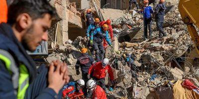 Elazığ depreminden yürek yakan görüntüler! Elazığ depremi fotoğrafları