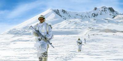 Son dakika... İçişleri duyurdu: Eren-3 Ağrı Dağı operasyonu başladı