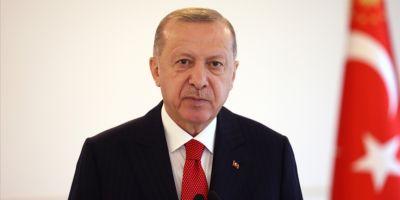 Erdoğan, kaçırılan Türk gemisinin kaptanı ile iletişime geçti