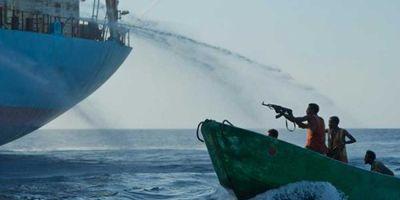 Korsanların kaçırdığı Türk gemisi Gabon karasularında!