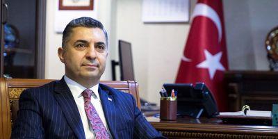 RTÜK Başkanı Ebubekir Şahin kimdir, nereli, kaç yaşında?