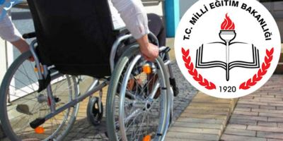 Engelli öğretmen ataması 2021 ne zaman? MEB engelli öğretmen alımı şartları neler?