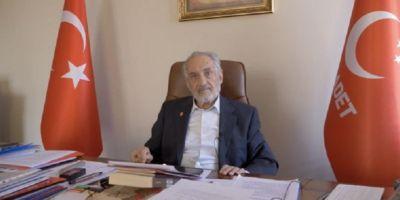 Eski İçişleri Bakanı, Sanayi ve Teknoloji Bakanı Oğuzhan Asiltürk kimdir? Nereli? Kaç yaşında? | Oğuazhan Asiltürk hayatı