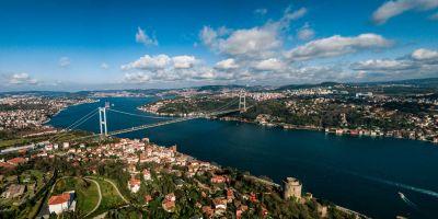 Kandilli Rasathanesi İstanbul depreminin büyüklüğünü açıkladı,3 ilçeyi uyardı!