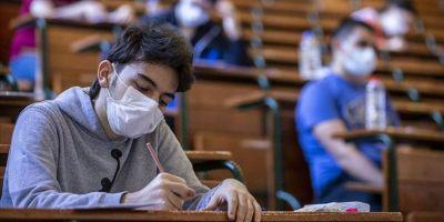Üniversite sınavı başvuru nasıl yapılır 2021? YKS sınavı aday başvuru formu doldurma!