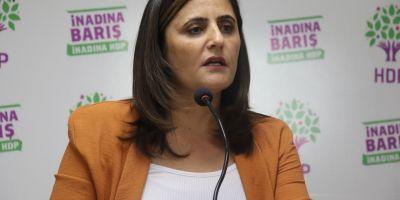 Gara'ya giden HDP'li milletvekili kim? Dirayet Dilan Taşdemir kimdir? Nereli, kaç yaşında?