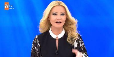 Müge Anlı canlı yayını bugün 25 Şubat Perşembe full izle   ATV CANLI İZLE linki YOUTUBE