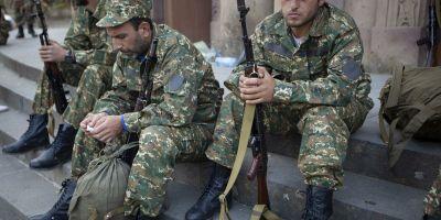 Ermenistan'da darbe mi oldu? Ordu hükümete muhtıra verdi!