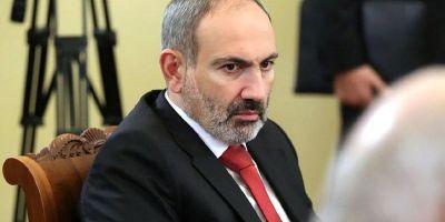Ermenistan'daki darbe girişimine Türkiye'den ilk tepki Çavuşoğlu'ndan geldi: Şiddetele kınıyoruz!