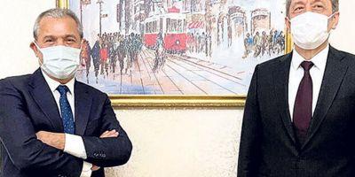 Abbas Güçlü: Kırmızı kodlu illerde okullar açılmayacak, sınavlar yapılmayacak!