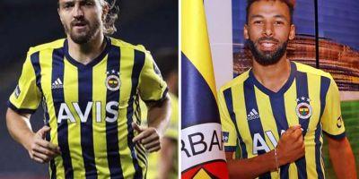 Fenerbahçe'de Caner Erkin'in kadroya alınmama nedeni için flaş iddia: Nazım Sangare ile kavga etti