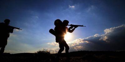SON DAKİKA! MSB duyurdu: Fırat Kalkanı bölgesine taciz ateşi açan 2 terörist öldürüldü!