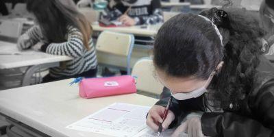 Lise sınavları başladı mı? Lise sınavları test mi klasik mi 2021?