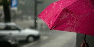 Meteoroloji günlerdir uyarıyordu, kuvvetli yağış ve fırtına geldi!