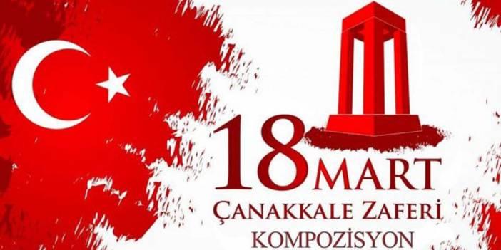 Çanakkale Zaferi kaçıncı yıl dönümü 2021? 18 Mart Çanakkale Zaferi ile ilgili kompozisyon ve yazılar