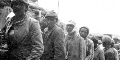18 Mart Çanakkale Zaferi'nin fotoğrafları |18 Mart Çanakkale Zaferi 106 yaşında!