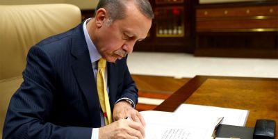 Cumhurbaşkanı Erdoğan imzaladı! Türkiye, İstanbul Sözleşmesinden çekildi!