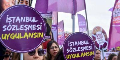 İstanbul sözleşmesi nedir? Kim imzaladı? İstanbul sözleşmesi maddeleri nelerdir?