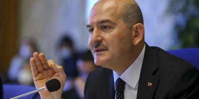 Bakan Soylu'dan 'İstanbul Sözleşmesi' açıklaması