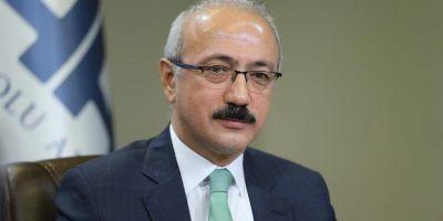 SON DAKİKA! Hazine ve Maliye Bakanı Lütfi Elvan'dan piyasalar açılmadan ilk açıklama!