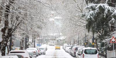 AKOM'dan sert uyarı: İstanbul'u Sibirya soğukları vuracak!