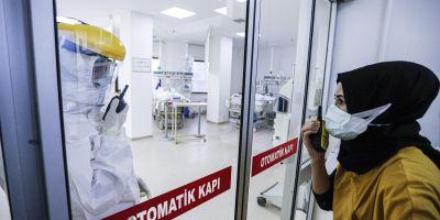 23 Mart Salı Türkiye Günlük Koronavirüs Tablosu | Bugünkü korona tablosu| Vaka ve ölüm sayısı kaç oldu?