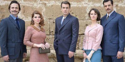 Bir Zamanlar Kıbrıs dizisinin oyuncuları kimler? Konusu nedir?