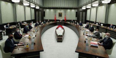Hangi bakanlar değişecek? İsimler Ankara kulislerine sızdı: İşte o bakanlıklar!