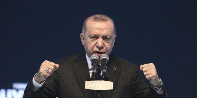 Cumhurbaşkanı Erdoğan'dan büyük kongrede önemli mesajlar: Yeni anayasa, yatırım çağrısı, MKYK üyeleri...