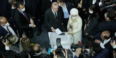 Son dakika | Sürpriz isimler dikkat çekti! İşte AK Parti'nin yeni yönetim kadrosu...