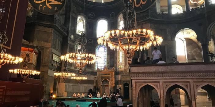 Berat Kandili'nde 100 rekat namaz nasıl kılınır? Berat Kandili namazı nasıl kılınır?