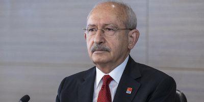 CHP lideri Kılıçdaroğlu'ndan 104 emekli amiralin bildirisine ilişkin tepki çeken paylaşım
