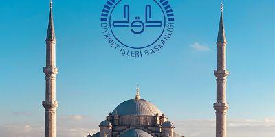 Ramazan ayında camiler açılacak mı 2021? Ramazanda camiler açık olacak mı 2021?
