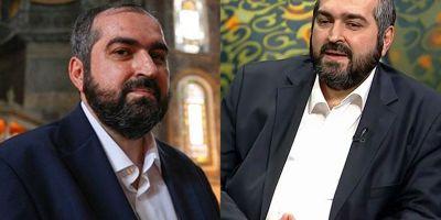 Mehmet Boynukalın kimdir, nerelidir, kaç yaşında? Ayasofya İmamı Mehmet Boynukalın neden görevden ayrıldı?