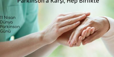 Dünya Parkinson Günü ne zaman? Dünya Parkinson Hastalığı Günü hangi tarihte kutlanmaktadır?