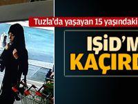 Tuzla'da kaybolan15 Yaşındaki Funda'yı IŞİD mi kaçırdı?