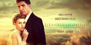 İstanbullu Gelin 20. Bölüm İzle