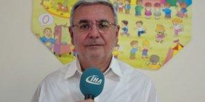 """AK Parti Milletvekili Metiner: """"Bu karar en başta Kürtlere kaybettirecek"""""""