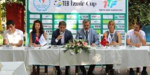 TEB İzmir Cup ATP Challenger'da 10. yıl heyecanı