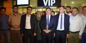 """Akar: """"Kayapınar Diyarbakır'ın vitrinidir"""""""