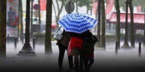 Meteoroloji Uyardı: Sıcaklık düşüyor yağmur geliyor