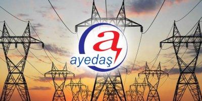 AYEDAŞ Elektrik kesintileri 15 Ekim 2018- Elektrikler ne zaman saat kaçta gelecek?