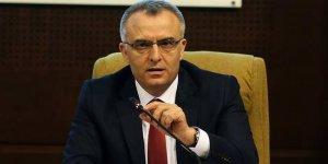 Maliye Bakanı Naci Ağbal Kimdir? kaç yaşında ve nerelidir? kaç dönemdir milletvekili?