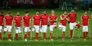 Ampute Futbol Milli Takımı finale yükseldi! Şimdi Rakip İngiltere!