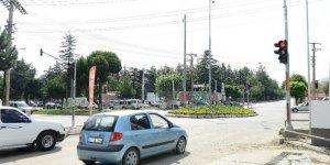 Isparta'da trafiğe bir yılda 7 bin araç eklendi