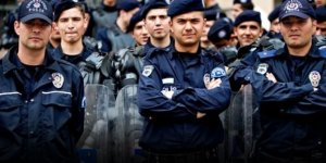 Türk polisi artık sig sauer silahları kullanmayacak