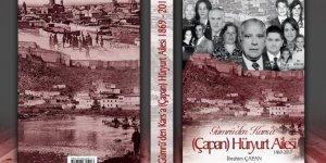 Gümrü'den Kars'a Hüryurt ailesinin hayatı kitap oldu