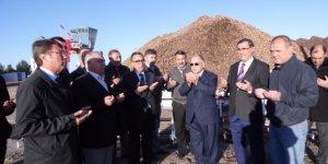 Kars Şeker Fabrikası'nda işletme kampanyası başladı