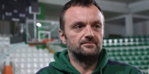 Yeşilgiresun Belediyespor Beşiktaş maçı hazırlıklarını sürdürüyor